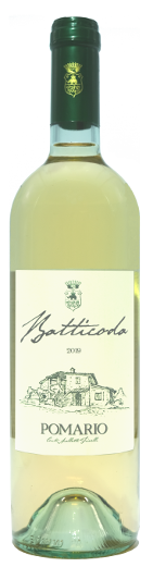 Batticona wine